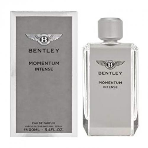Bentley Momentum Intense for Men (Kvepalai Vyrams) EDP 100ml